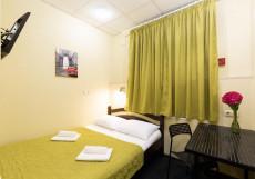 Семеновский гостеприимный дом Стандартный двухместный номер с 1 кроватью