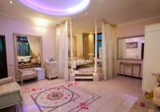 ТРИУМФ ПАЛАС - отель для приватных встреч (м. Аэропорт) Люкс Версаль