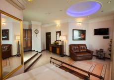 ТРИУМФ ПАЛАС - отель для приватных встреч (м. Аэропорт) Люкс Париж