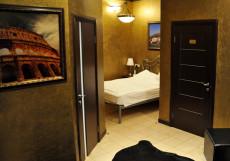 ТРИУМФ ПАЛАС - отель для приватных встреч (м. Аэропорт) Стандарт Рим