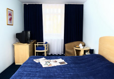 ДИС (г. Чебоксары) Стандарт с узкой кроватью