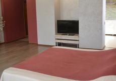 ЕВРО | стадион Прогресс | cауна l джакузи | массаж Апартаменты для 4 взрослых