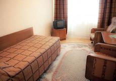 ВОЛГА | Кострома | центр | набережная Волги | панорамный вид | cауна ОДНОМЕСТНЫЙ ТУРКЛАСС