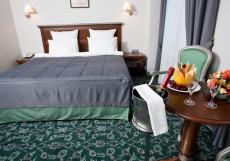 РЕМЕЗОВ | г.Тюмень | Wellness-центр | Подземная парковка Улучшенный двухместный (1 кровать)