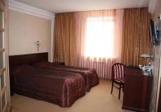 Золотая Набережная (в историческом центре) Двухместный номер «Комфорт»  1 кровать
