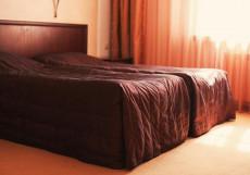 Золотая Набережная (в историческом центре) Комфорт с 2 отдельными кроватями
