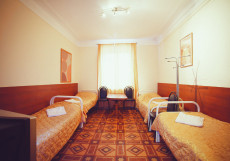 ОТДЫХ-1 мини-отель (м. Братиславская, Люблино) Койко-место в многоместном номере