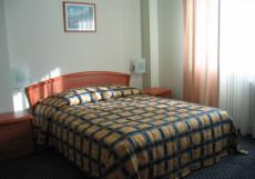 Тарей | Ханты-Мансийск | Сауна | Фитнес-центр | Парковка Стандартный двухместный