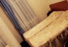 РИНАЛЬДИ НА МОСКОВСКОМ ПРОСПЕКТЕ II | м. Технологический институт Студия (раздельные кровати)