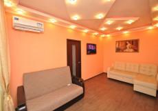 Apartment Na Antonova-Ovseyenko 11 (у Экспоцентра) Апартаменты 6 местные