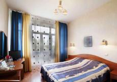 ОСТАНКИНО (м. ВДНХ, рядом с ВВЦ) Стандарт 1 кровать