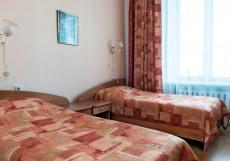 ОСТАНКИНО (м. ВДНХ, рядом с ВВЦ) Стандарт 2 кровати