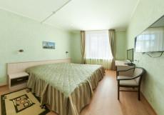 ОСТАНКИНО (м. ВДНХ, рядом с ВВЦ) Комфорт большая кровать
