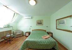 Московские Грезы - Moscow Gryozy Guest House Стандартный двухместный номер с 1 кроватью