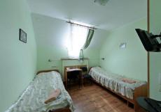 Московские Грезы - Moscow Gryozy Guest House Двухместный номер с 2 отдельными кроватями