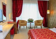 ГРОЗНЫЙ СИТИ (г. Грозный, центр города) Стандарт с двуспальной кроватью