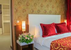 ГРОЗНЫЙ СИТИ (г. Грозный, центр города) Делюкс одна кровать
