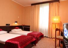 Азимут Отель Кострома (лучший отель для отдыха с детьми) Коттедж Стандарт - Дом для отпуска целиком