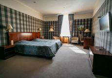 Grand Wellness Novahovo Hotel & Spa - Гранд Веллнесс Спа Отель Новахово Улучшенный двухместный номер с 2 отдельными кроватями и доступом в аквазону