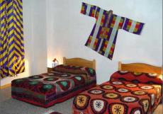 LYABI HAUZ (центр старой Бухары) Двухместный