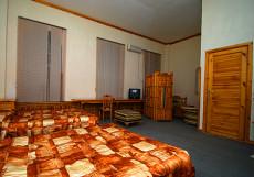 МАЛИКА БУХАРА (Бухара, старый центр) Трехместный