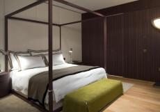 БАРВИХА Barvikha Hotel & Spa | Рублево-Успенское шоссе | м. Крылатское Fire Place Suite