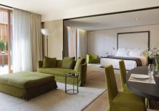 БАРВИХА Barvikha Hotel & Spa | Рублево-Успенское шоссе | м. Крылатское Luxury Suite