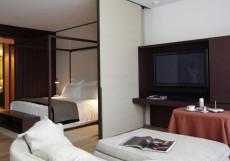 БАРВИХА Barvikha Hotel & Spa | Рублево-Успенское шоссе | м. Крылатское Exclusive Spa Suite