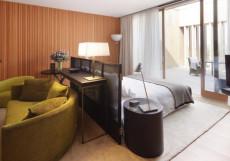 БАРВИХА Barvikha Hotel & Spa | Рублево-Успенское шоссе | м. Крылатское Exclusive Suite