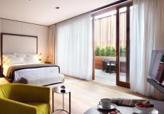 БАРВИХА Barvikha Hotel & Spa | Рублево-Успенское шоссе | м. Крылатское Lifestyle Spa Junior Suite