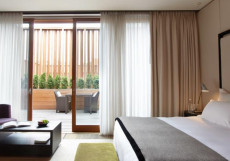 БАРВИХА Barvikha Hotel & Spa | Рублево-Успенское шоссе | м. Крылатское Lifestyle Junior Suite