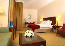 РЭДИССОН БЛЮ - Radisson Blu Hotel | Узбекистан, г. Ташкент | В центре | Фитнес-центр Полулюкс