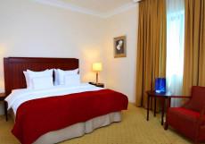 РЭДИССОН БЛЮ - Radisson Blu Hotel | Узбекистан, г. Ташкент | В центре | Фитнес-центр Люкс