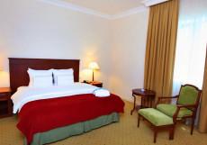 РЭДИССОН БЛЮ - Radisson Blu Hotel | Узбекистан, г. Ташкент | В центре | Фитнес-центр Президентский люкс
