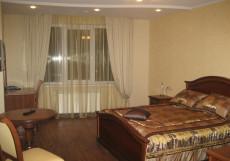 ПИОНЕР ЛЮКС отель (г. Саратов, центр города) VIP- номер «Прага» SNG/DBL