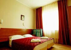 ГАВАНА (г. Адлер, галечный пляж) Двухместный номер эконом-класса с 1 кроватью или 2 отдельными кроватями