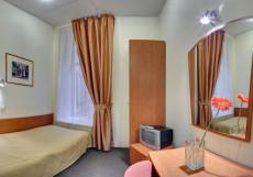 РИНАЛЬДИ АРТ | м. Гостиный двор, Золотой треугольник | Одноместный номер
