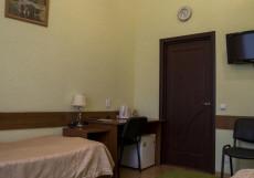 ВИКТОРИЯ | Липецкая область, г. Грязи Стандарт двухместный (2 кровати)