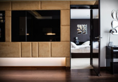 11 Миррорс Дизайн-отель (г.Киев) Улучшенный Incognito