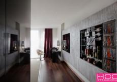 11 Миррорс Дизайн-отель (г.Киев) Делюкс Desire