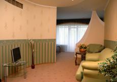 АЛМАЗ (г.Челябинск, парковая зона) Апартаменты