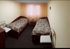 АМРИТА (г.Челябинск) Двухместный с двумя раздельными кроватями