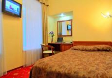 Агни мини отель (м. Гостиный двор, Маяковская) Стандартный одноместный