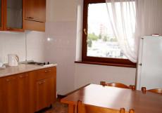 ОТЕЛЬ ВИКТОРИЯ (г.Челябинск, центр) Люкс двухместный с кухней