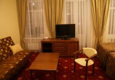 Агни мини отель (м. Гостиный двор, Маяковская) Люкс