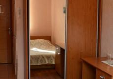 ПАРК ОТЕЛЬ | Оренбург | Рядом жд вокзал | Автовокзал Стандарт двухместный (1 кровать)
