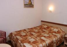 ГРАНД ОРЗУ - Grand Orzu | Ташкент |  В центре | Wi Fi | Бассейн Стандарт двухместный (кровать ''king-size'')
