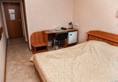 ВОЛГА | г.Тольятти | центр | недорогое размещение Стандартный одноместный