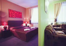 ОТДЫХ-4 мини-отель (м. Люблино, ЮВАО, Армавирская) Апартаменты  с 1 спальней