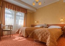 Немчиновка Парк Отель - Замок для Проведения Мероприятий Стандартный двухместный номер с 1 кроватью